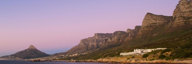 Luxury Holidays Abroad from South Africa Holidays
